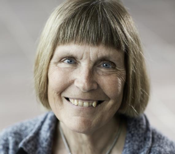 Linda Lassen