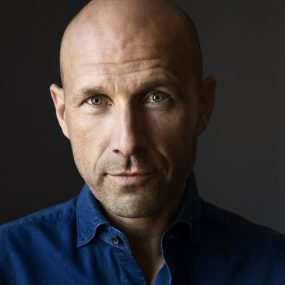 Adam Holm Fotograf: Robin Skjoldborg, 2017
