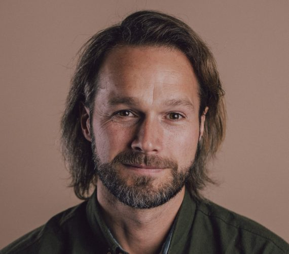 Rasmus Thirup Beck