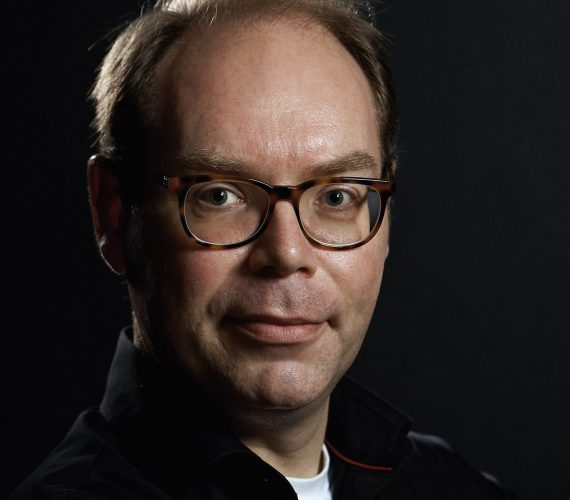 Anders Otte Stensager