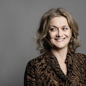 Anne-Sophie Lunding-Sørensen