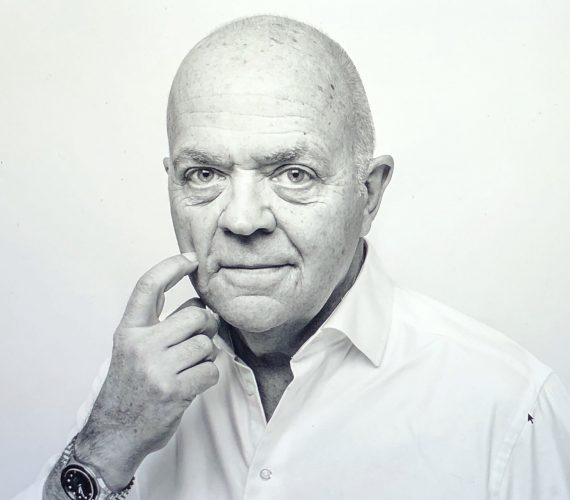 Jes Dorph-Petersen