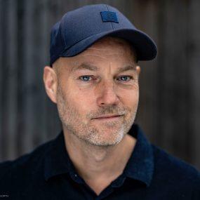 Jens Kjær Larsen
